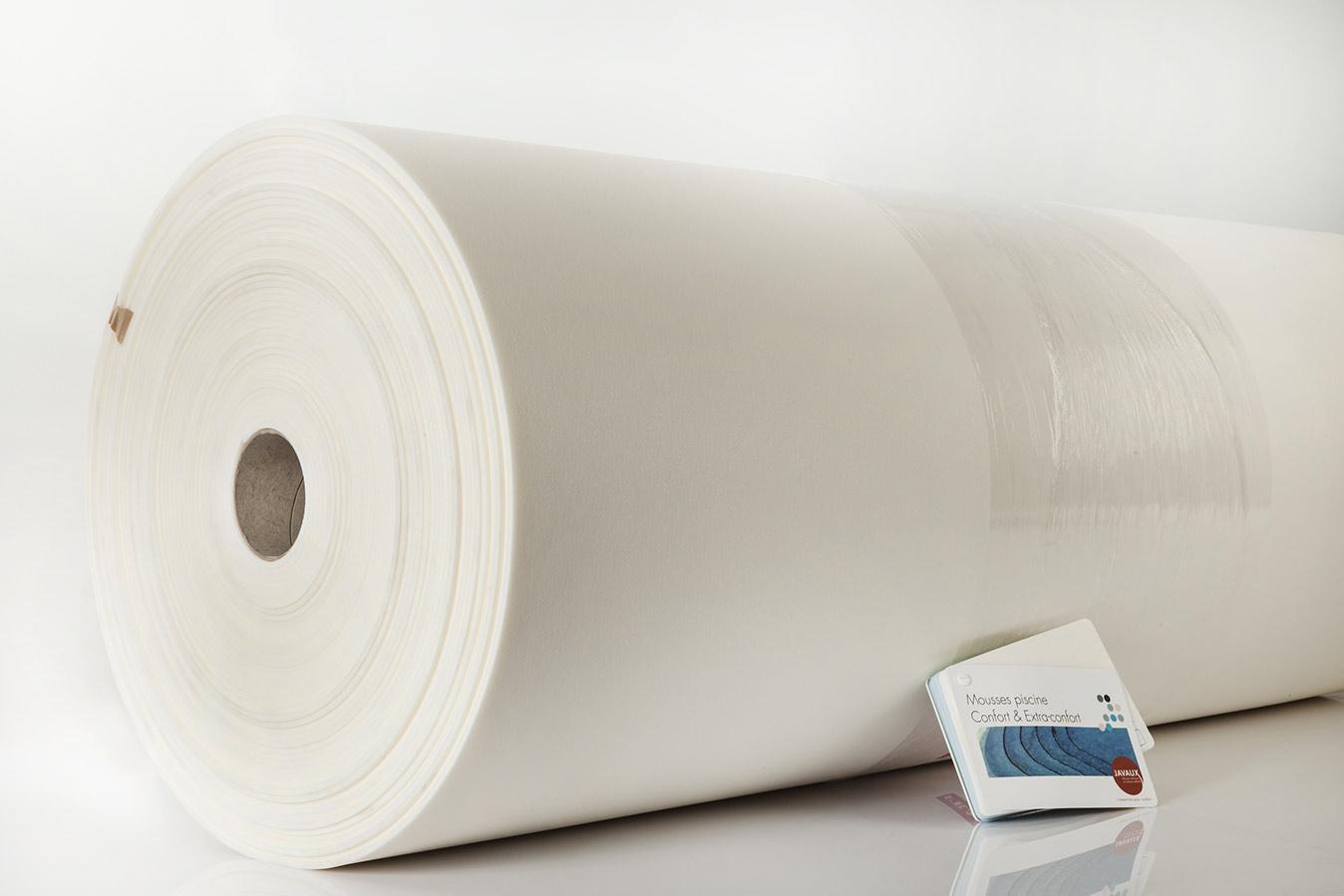 mousse confort sp ciale protection sous couche liner javaux. Black Bedroom Furniture Sets. Home Design Ideas