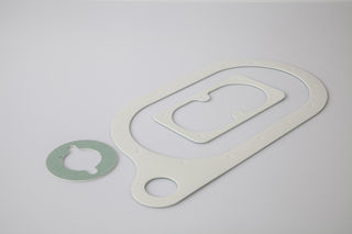 Technical sealing gaskets